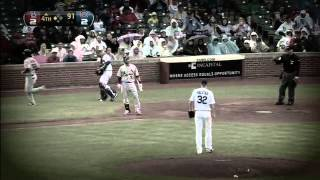 Pete Kozma 2012 Highlights