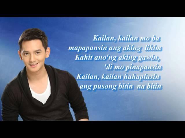 Pagdating ng panahon bryan termulo mp3 downloads