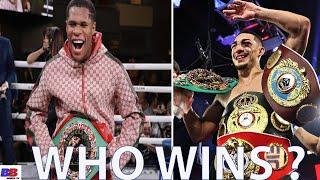 😳 TEOFIMO LOPEZ ACCEPTS DEVIN HANEY FIGHT & CHALLENGE NEXT !! WHO WINS AND WHY ?