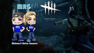 Dead by Daylight Live (PC 1440p 60fps) with Mo and the Gang!