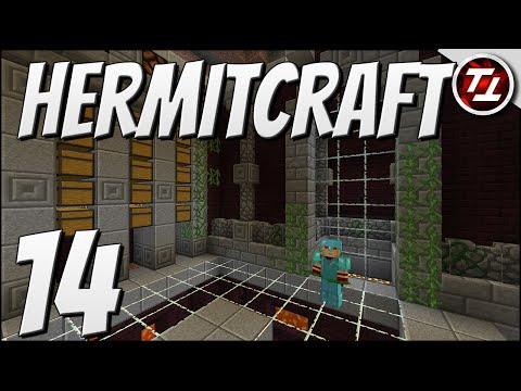 Minecraft :: Hermitcraft IV #14 - Storage...