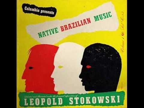 Native Brazilian Music - Macumba de Oxóssi