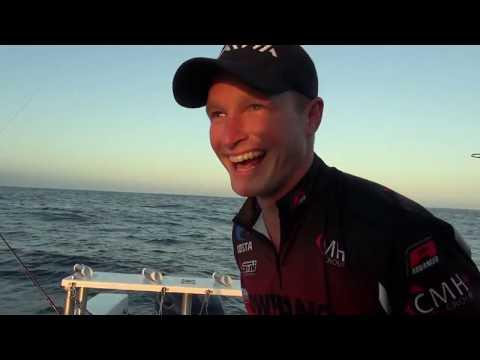 ASFN Deep Sea - Bottom Fishing At St Francis
