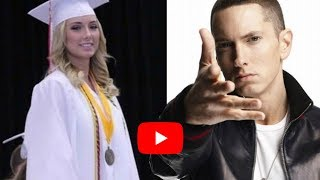 Eminem family - daughter - father - mother - ex-wife