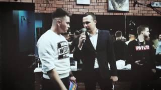Мужская парикмахерская в Волгограде BIG BRO