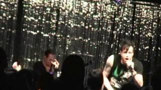 Orgy - Eva Live 2012