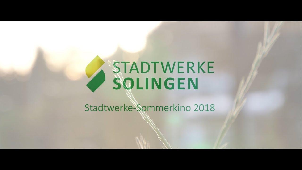Stadtwerke Sommerkino