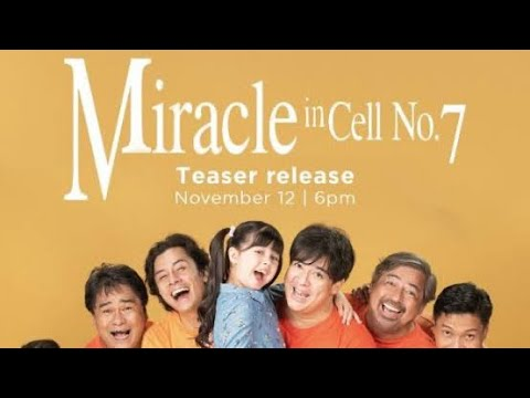 MIRACLE IN CELL No.7 TAGALOG
