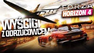 Wyścig z odrzutowcem, Testarossa i zapomniany Aston! - Forza Horizon 4 #5