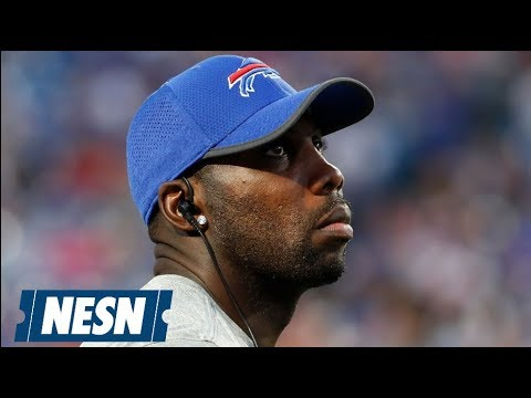 Anquan Boldin Retires From NFL Two Weeks After Joining The Bills