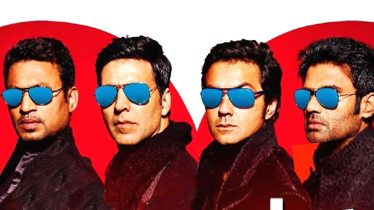 Download Thank You Hindi Full Movie   Akshay Kumar,  Irrfan Khan, Suniel Shetty, Bobby Deol, Sonam Kapoor