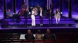 Se hela Julie Yu och Simon Weidersjös grupps framträdande i Idol 2016 - Idol Sverige (TV4) thumbnail