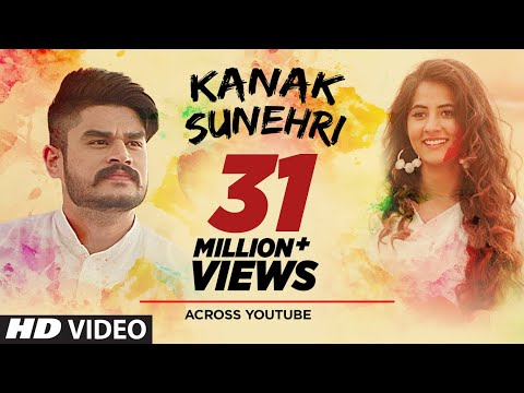 Kanak Sunheri (Full Song) Kadir Thind | Laddi Gill | Latest Punjabi Songs 2018