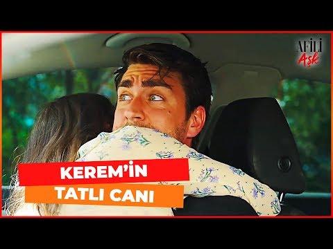 Kerem, Ayşe'ye NAZ Yaparsa - Afili Aşk 11. Bölüm