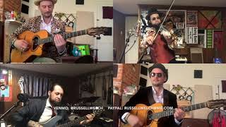 Gypsy Jazz Happy Hour Ep. 2