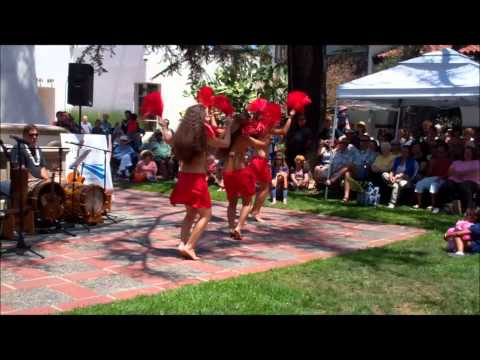 Pacific Islands Family Festival, August 5, 2012