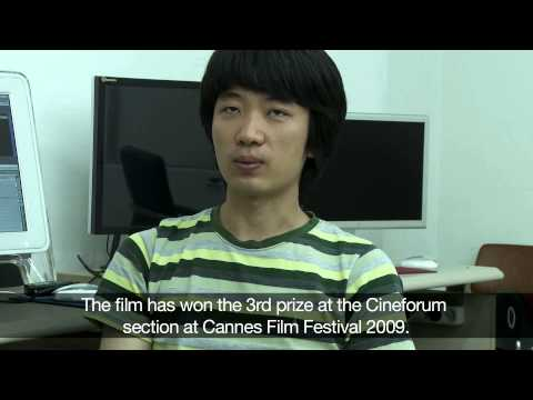 Korean Academy of Film Arts - Mini Documentary