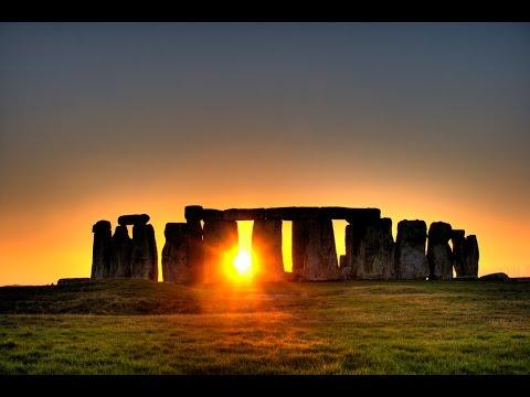 Stonehenge Hakkında İLGİNÇ Bilgiler