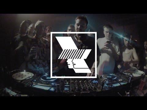 Maceo Plex Boiler Room DJ Set at Warehouse Project