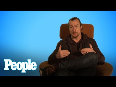 Meet Toby Stephens, Black Sails Pirate Extraordinaire