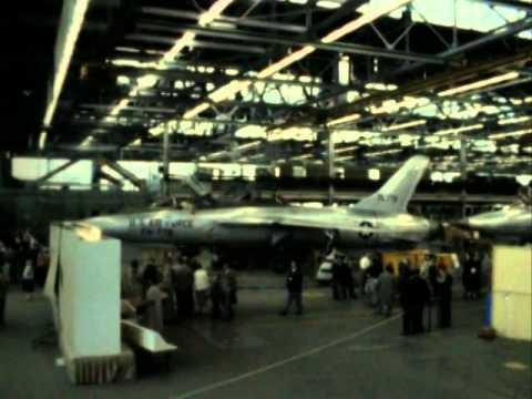 Republic Aviation Family Open House 1960s