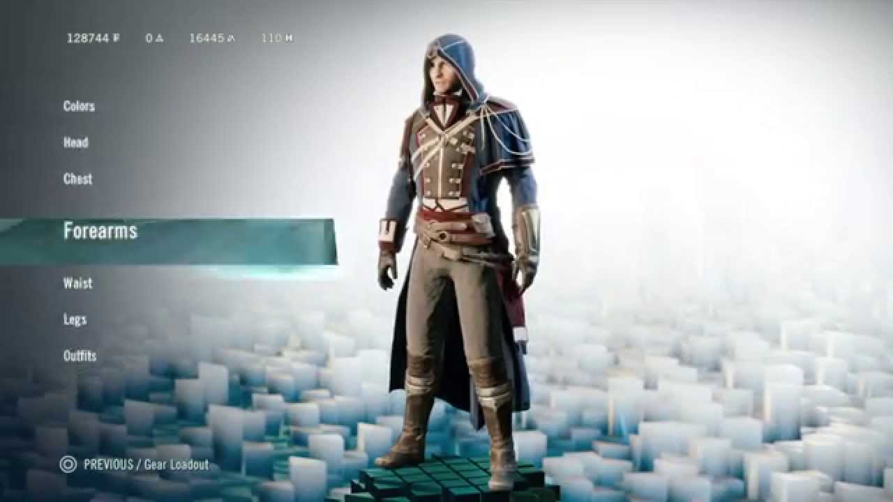Assassin's Creed® Unity How to get the 5 Green/Gold Star ...