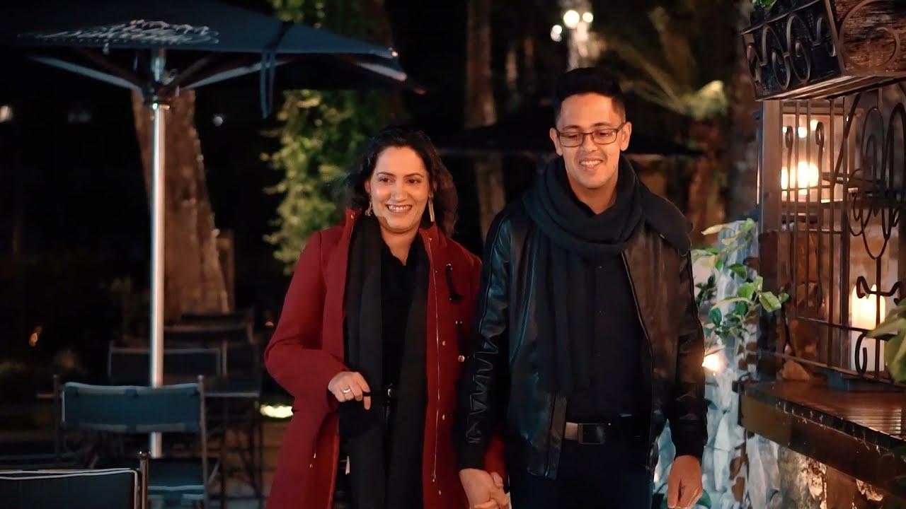Danilo e Maria - Pedido de Casamento muito emocionante em Gramado