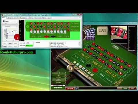 roulette pro bot free