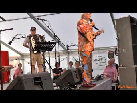 Jacob Haugaard - Ærø Harmonikafestival 2018