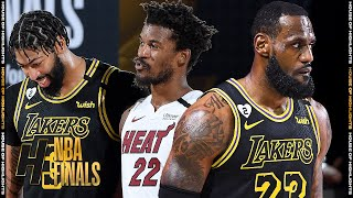 Miami Heat vs Los Angeles Lakers - Full Game 5 Highlights | October 9, 2020 NBA Finals