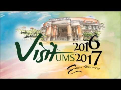 Visit UMS 2016-2017