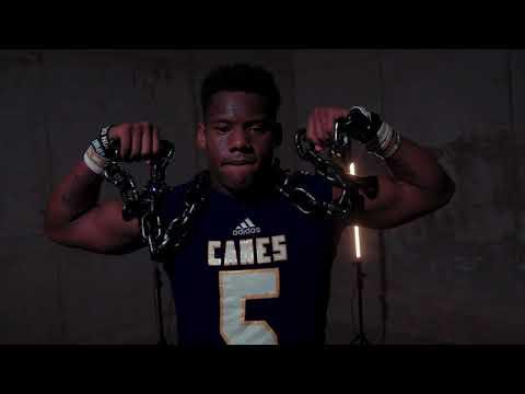Fitzgerald High School Football Hype Video