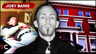 The Grim Case of Joey Banis