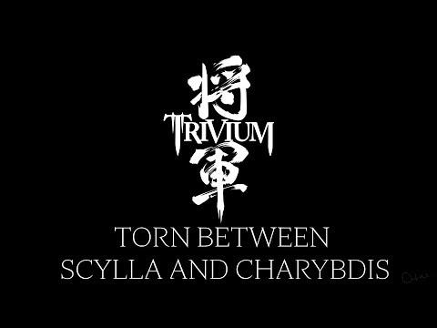 Matt Heafy (Trivium) - Torn Between Scylla and Charybdis