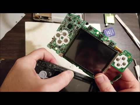 Let's Fix: Nintendo 3DS Buttons Not Working