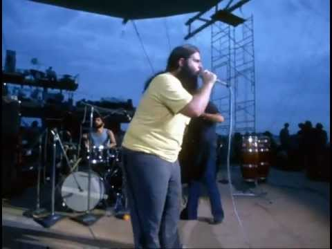 Woodstock 1969 Canned Heat Woodstock Boogie-Part 1 HD