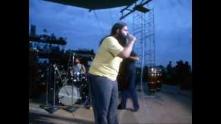 Woodstock 1969 Canned Heat Woodstock Boogie Part 1 Hd