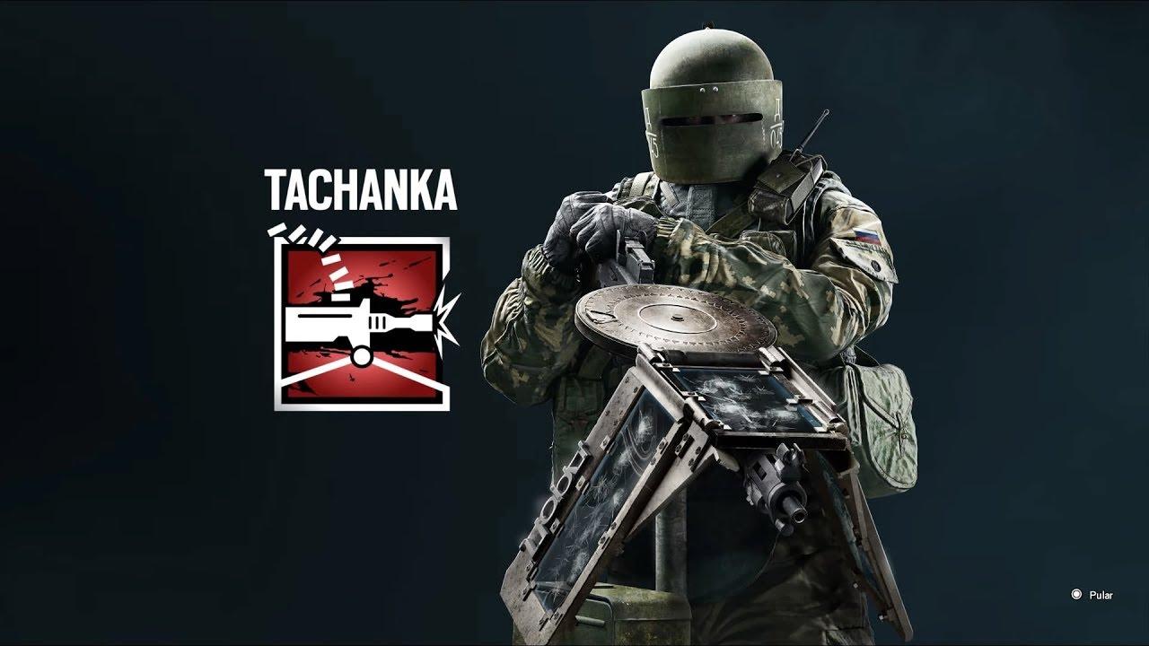 r6s tachanka