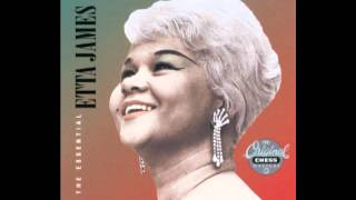 Etta James - Fool that I am (1972 version)