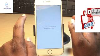 New method Icloud unlock for Iphone 5s/6/6/6s/6s+/7/7+/8 ios 11.3 remove icloud