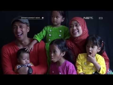Irfan Hakim Ajarkan Anak Untuk Mandiri
