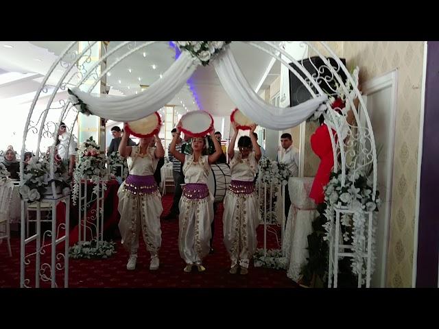 Konya Kına ekibi