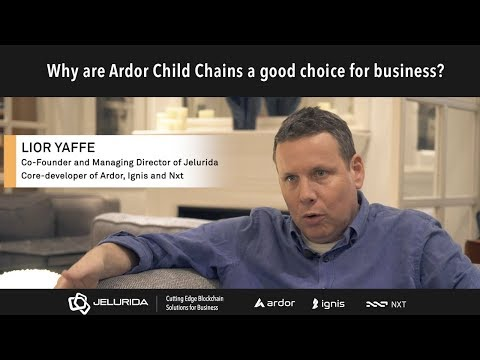 Why Are Ardor Child Chains A Good Choice For Business?