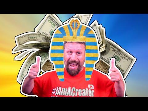 Pharaoh Cox - I'm Back (James Cox Parody)