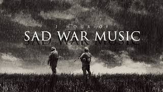 1 Hour of Sad War Music II | Only The Dead Have Seen The En...