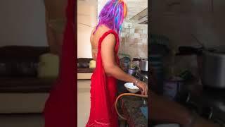 Funy clip Dolly Binda 😂😂