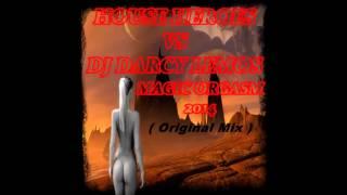 HOUSE HEROES Vs DJ DARCY LEMOS Feat MAGIC ORGASM  ORIGINAL MIX  2014