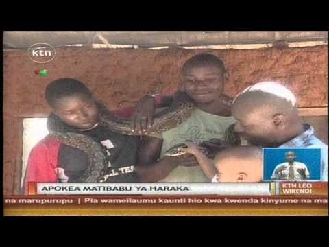 Mfugaji wa nyoka adai kuumwa na nyoka katika Kaunti ya Kwale