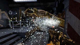 Black Mesa - Chapter: 6 - Blast Pit