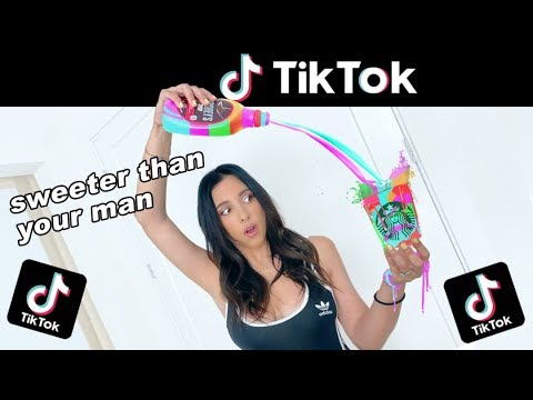 Exposing FAKE TikTok Hacks (cause I Hate Myself)